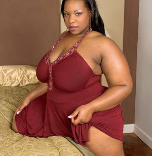 bbw dark women nude