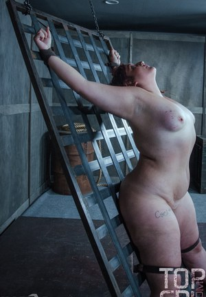 Fat Mature BDSM Pics