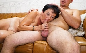 BBW Mature Big Cocks Pics